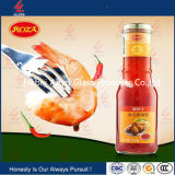 Герметичная Приготовление соевого соуса-водоочиститель закаленного стекла уксус Cruet бутылки стеклянные бутылки для соусом
