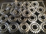 Asta cilindrica di attrezzo, rotella di attrezzo, attrezzo di vite senza fine dal fornitore cinese