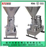 Misturador de bomba de mistura de líquidos sólidos de aço inoxidável sanitário