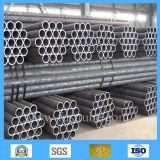 Kohlenstoffstahl-nahtlose Rohr-Stahl-Gefäß