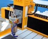 Маршрутизатор CNC Ele-6090 деревянный, CNC маршрутизатора древесины 6090 поставкы фабрики франтовской с выдвиженческим ценой, осью поворота