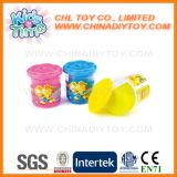 Kids Safety brinquedos educativos colorido jogo massa definida com moldes