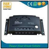 12 contrôleur intelligent solaire manuel de l'ampère PWM de volt 20 (ST2-30)