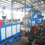Tapis de maille de ligne de production de PVC
