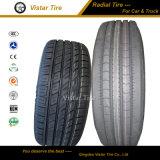 Neumático radial, autobús y de los Neumáticos Los neumáticos de camiones