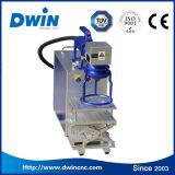 mini sistema Handheld da marcação do laser da fibra 20W para o preço do metal e do metalóide