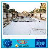 HDPE Geomembrane van de Voering van de Vijver van de Viskwekerij van het Broodje van de Dekking van het Zwembad