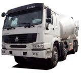 Camion 8X4 della betoniera di HOWO