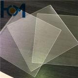 vetro solare ultra chiaro Tempered del AR-Rivestimento di uso del modulo di 3.2mm PV