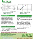 Cycle profondo 48V 50ah LiFePO4 Battery Packs per Telecom Communication