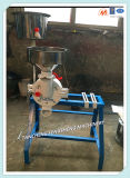 Pmj8 máquina de moagem de grãos de lecitina de soja, pimenta e sal