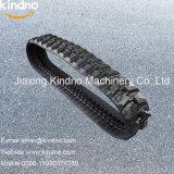 Baggerexkavator-Gummispur-Gummigleiskette 250X96X38 Jcb-8020