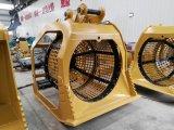 Baugerät-Teile Exkavator-der drehenden Sieb-Wanne