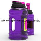 опарник бутылки воды 2200ml PETG пластичный для еды, чайника