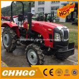 車輪のトラクター35HPの2車輪駆動機構小型力の農業トラクター