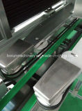 Automatische Shrink Belüftung-Hülsen-Etikettiermaschine für Plastikbehälter