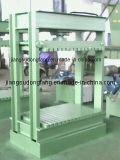 Y82-100b Tuch-hydraulische Ballenpresse mit ISO9001: 2008