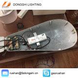 Indicatore luminoso di via di alluminio della testa 100W LED della cobra IP65