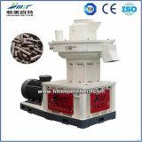 Weizen-Kleie-Papier-Bambuskraftstoff-Tabletten-Maschine für Sägemehl
