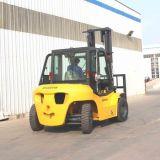 Forklift pesado de 5 toneladas para a venda
