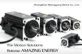 50W AC Servo ElektroMotor voor de Machine van de Inductie (40SV050AB25B)