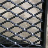 Engranzamento expandido do metal para a cerca do engranzamento