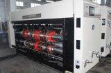 Máquina de entalho ondulada da impressão da caixa da alta qualidade de 1 série