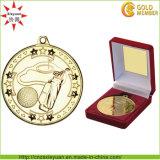 3D Customize Metal Challenge Coin für Souvenir