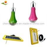 Kit de système solaire 11V Hourse solaire lumière LED solaire Kit d'éclairage de la vente