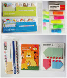 Stationery Set, Notebook, Ring Binder Folder, Portfoilo, Sticky Note, Calendar (009)