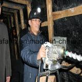 Broca de roca de mina de carvão elétrico de mão Zm12 / 15 / 18t