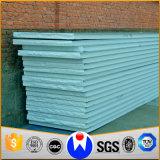 Верхние продавая плитки крыши смолаы PVC строительного материала коррозионной устойчивости