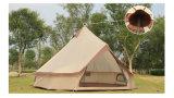 Segeltuch knallt oben Partei (Sonnenschutz) 5 X5m Zelte