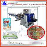Fabbrica della Cina che si scambia il macchinario dell'imballaggio