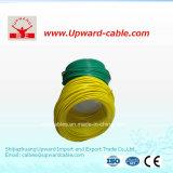 13AWG solide isolés de PVC Type de fil électrique