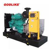 комплект генератора 250kVA 415V Cummins тепловозный для сбывания (NT855-GA) (GDC250)