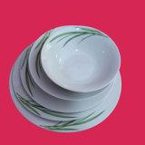 新しい方法食事用食器セットの磁器、陶磁器テーブルウェア、磁器テーブルウェア