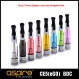 100% Genuine aspirer CE5 EGO Clearomizer 1,8 ml d'atomiseur E cigarette vaporisateur bobine remplaçables énorme atomiseurs 510 vapeur Vaporizer Livraison gratuite