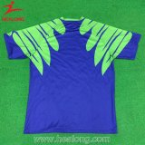T-shirt fait sur commande de sublimation de chemises de constructeur de la Chine pour les hommes