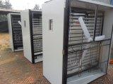 Incubateur automatique d'oeufs de canard de prix bas de la CE de taux élevé de longue vie approuvé de hachure