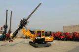 Opgezette het Kruippakje van de Leverancier van China droeg de Machine van de Stapel/de Machines van de Boring van de Bouw van de Stichting