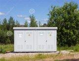 Tipo trasformatore del contenitore della sottostazione