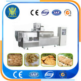 Machine de fabrication de protéines de soja texturée