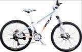 炭素鋼フレームの可変的な速度山の自転車(MTB-018)