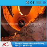 承認されるセリウムが付いている高温か焼石灰ロータリーキルン