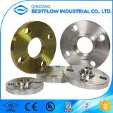 造られたステンレス鋼はClass150/300/600フランジを付けたようになる