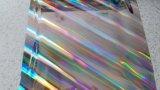 Пэт лазерной печати пленка стойки проема ветрового стекла