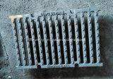 Fossé de faible puissance de drain de fer de bloc moulé râpant En124 B125