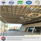Sinoacme Prefabaricatedの金属フレーム車の販売の店
