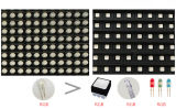 P5 SMD (3535) RGB exterior LED pantalla de color a todo color LED Video Wall